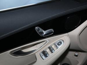 2017款改款 C 180 L 运动动感型 座椅调节