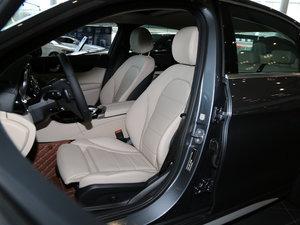 2017款改款 C 180 L 运动动感型 前排座椅
