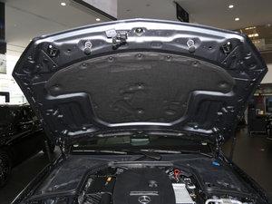 2017款改款 C 180 L 运动动感型 其它