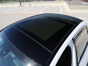 2017款改款 C 200 L 4MATIC 运动版 车顶