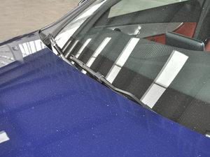 2017款改款 C 200 运动版 雨刷