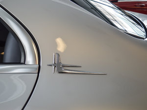 2017款改款 C 200 L 运动型 细节外观