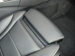 2017款改款 C 180 L 运动时尚型 空间座椅