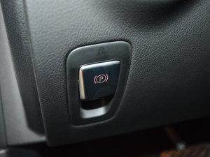 2017款改款 C 180 L 运动时尚型 驻车制动器