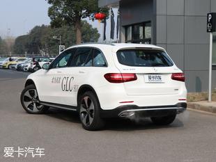 北京奔驰2018款奔驰GLC