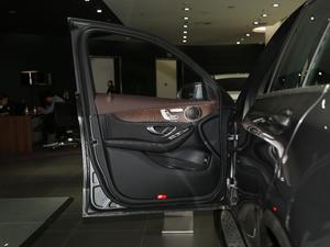 2018款GLC 300 4MATIC 豪华型 驾驶位车门