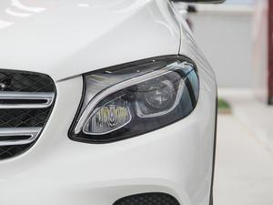 2018款GLC 260 4MATIC 动感型 头灯