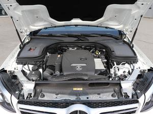 2018款GLC 300 4MATIC 动感型 发动机