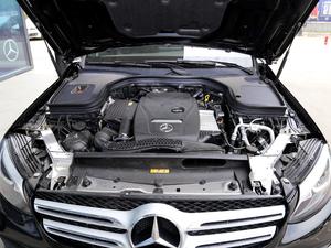 2018款改款 GLC 260 4MATIC 豪华型 发动机