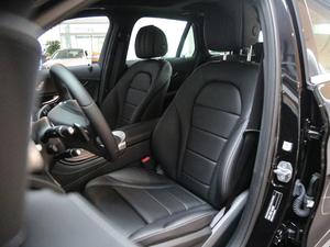 2018款改款 GLC 300 4MATIC 豪华型 前排座椅