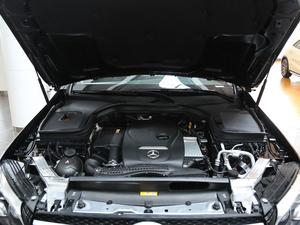 2018款改款 GLC 300 4MATIC 豪华型 发动机