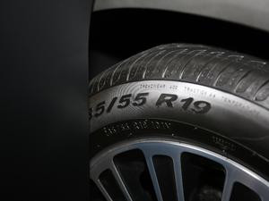 2018款改款 GLC 300 4MATIC 动感型 细节外观