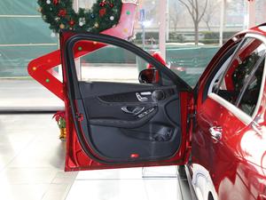 2018款C 200 L 运动版 驾驶位车门
