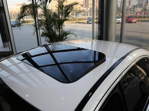 2018款C 180 L 动感型运动版 车顶
