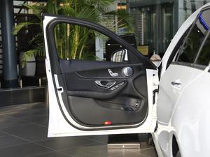 2018款C 180 L 动感型运动版 驾驶位车门
