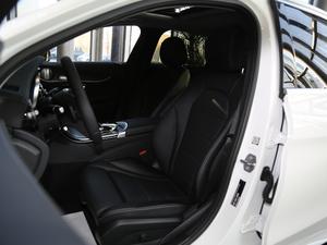 2018款C 180 L 动感型运动版 前排座椅