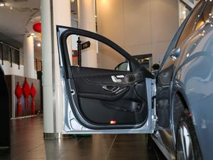 2018款C 200 运动版 4MATIC 驾驶位车门