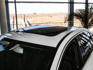 2018款C 180 L 时尚型运动版 车顶