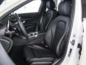 2018款C 180 L 时尚型运动版 前排座椅