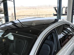 2018款C 200 L 运动版 车顶