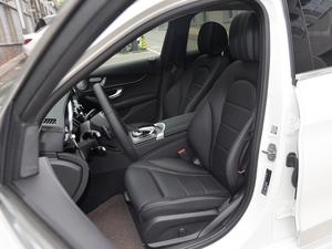 2018款C 200 L 运动型 成就特别版 前排座椅