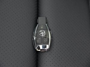 2018款C 200 L 运动型 成就特别版 钥匙