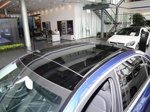 2018款C 200 L 运动型 成就特别版 车顶