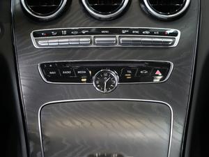 2018款C 200 L 运动型 成就特别版 音响调节