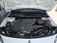 其它奔驰GLA级发动机
