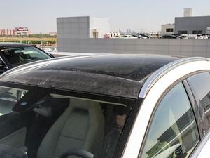2018款GLA 200 动感型 车顶