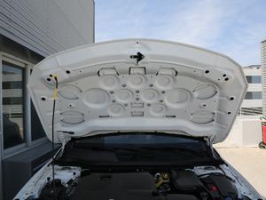 2018款GLA 200 动感型 其它