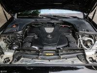 其它奔驰E级发动机