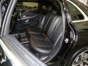 2018款E 300L 运动豪华型 后排座椅