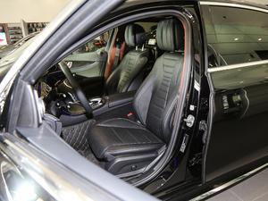 2018款E 300L 运动豪华型 前排座椅