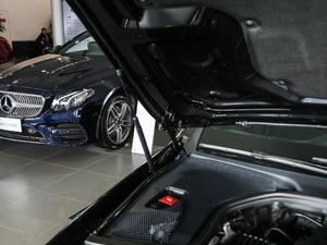 2018款E 300L 运动豪华型 其它