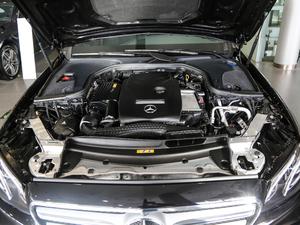 2018款E 300L 运动豪华型 发动机