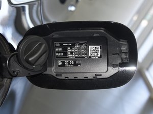 2018款E 320L 4MATIC 细节外观