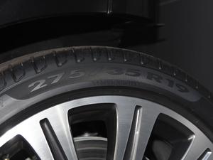 2018款E 320L 4MATIC 轮胎尺寸