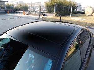 2018款E 200 运动版 车顶