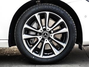 2018款E 300L 豪华型 轮胎