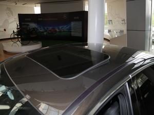 2018款改款 E 200 L 运动型 车顶