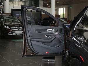 2018款改款 E 200 L 运动型 驾驶位车门