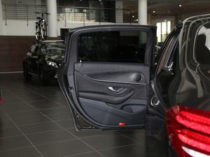 2018款改款 E 200 L 运动型 后车门