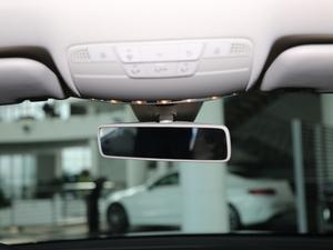 2018款改款 E 200 L 运动型 车内后视镜