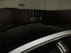 2018款改款 E 300 L 豪华型 车顶