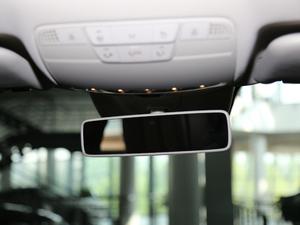 2018款改款 E 300 L 豪华型 车内后视镜
