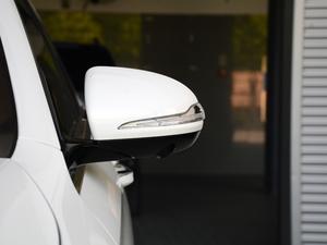 2018款改款 E 300 L 运动豪华型 后视镜