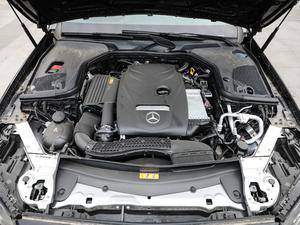 2018款改款 E 200 L 4MATIC 运动型 发动机