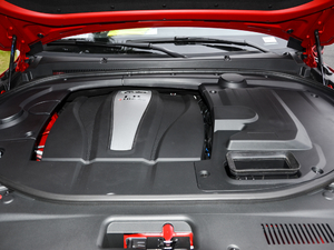 2018款定制版 1.8T DCT尊贵型 发动机