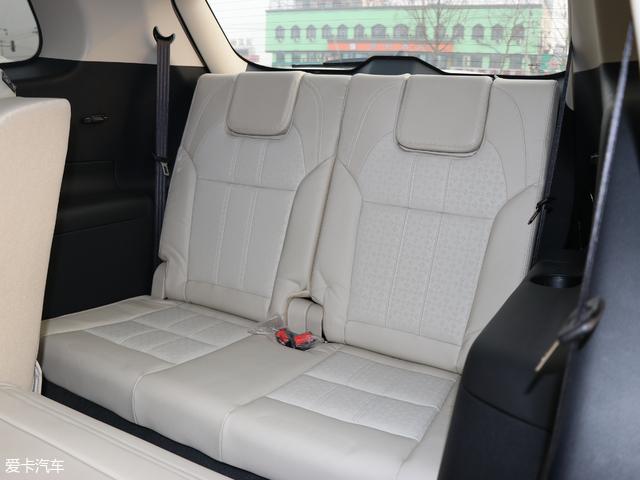 众泰汽车2018款众泰T800